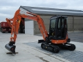 3,5 tons minigraver