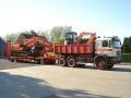 Vrachtwagen transport 1